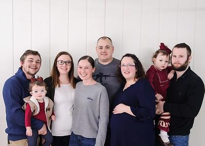 Goins Family