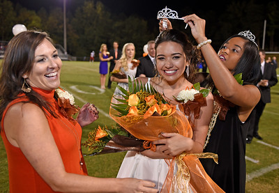 So, So Much More, To Come, Had To Work Clemson vs Louisville, Mauldin Hosts Riverside, Homecoming