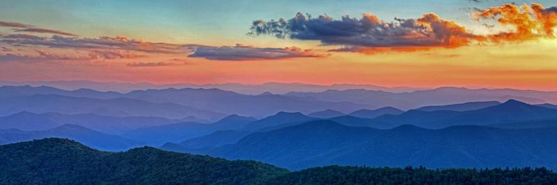 G2 Smoky Mountains 2010