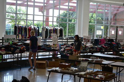 Garage Sale - 22 June 2013