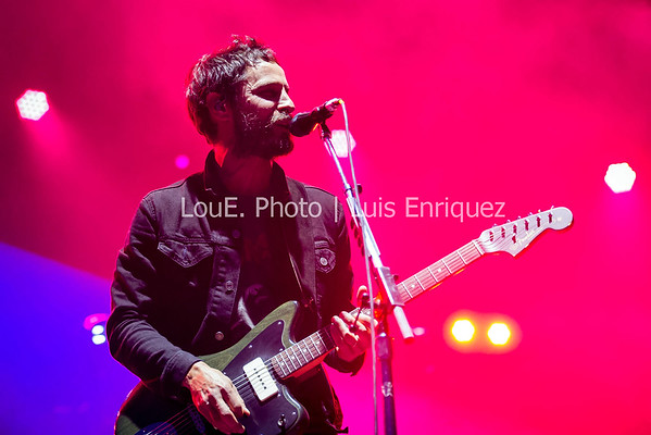 Sam Roberts Band | Toronto Urban Roots Festival | Garrison Commons