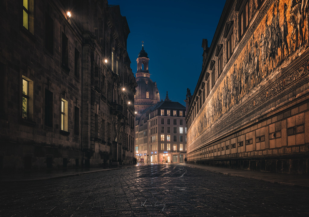 德勒斯登 Dresden 歷史介紹與旅遊建議 by 張威廉 Wilhelm Chang