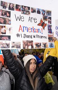Supreme Court Hears Arguments on DACA Program  (11/12/19)