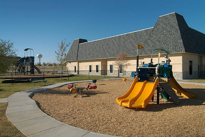 Carpe Diem Pre-School, Frisco, Tx.  Clients:  Adolfson &  Peterson Construction & Laguarda Low Architects, Dallas.