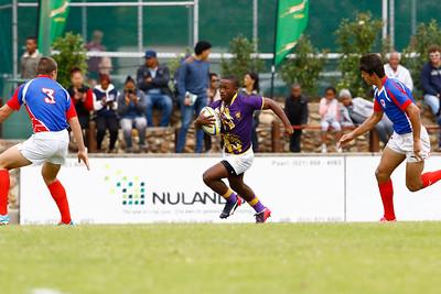 Limpopo Blou Bulle vs Griffons