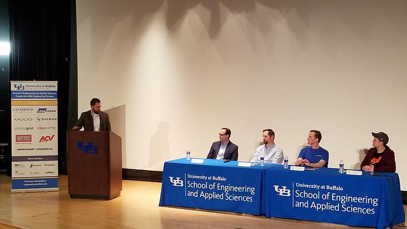 Sponsor Panel Discussion
