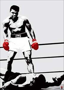 (C7) Muhammad Ali