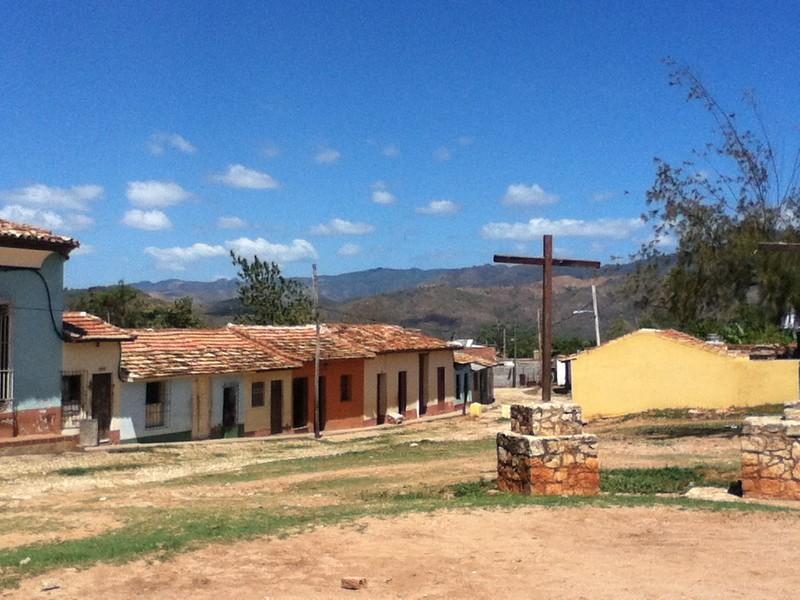 Princeton Journeys CUBA 2012 - Bloomfield Vossen 111