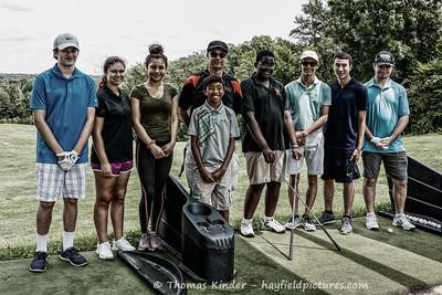 Golf Practice 8/8/17