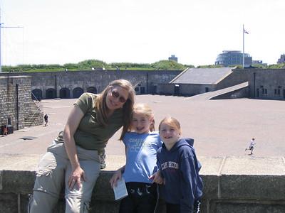 Cape Breton July 2006