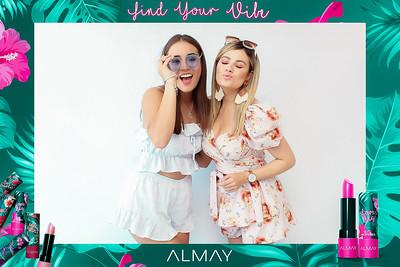 Photo Party ALMAY Santé