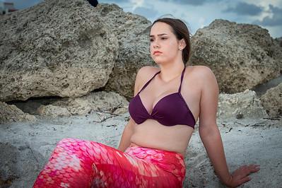 Mermaid Kiley