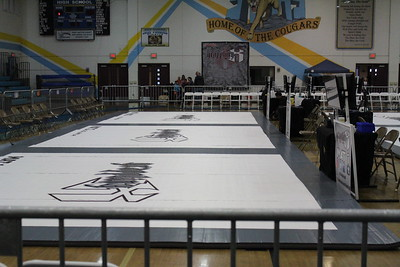 April 29th 2018 West Coast Jiu Jitsu Championships