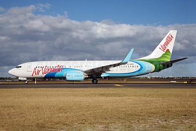 Airlines - Vanuatu
