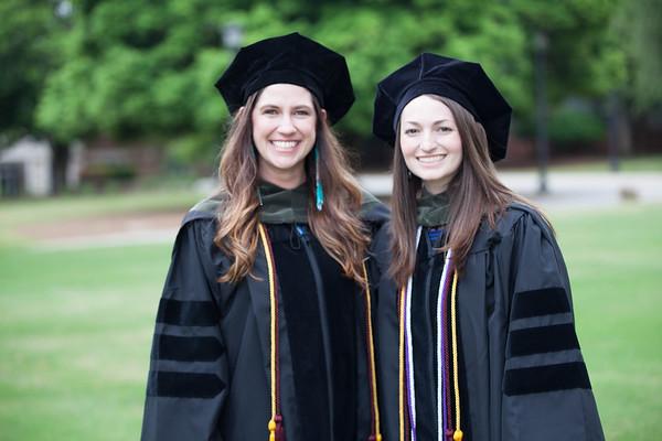 Mercer graduation