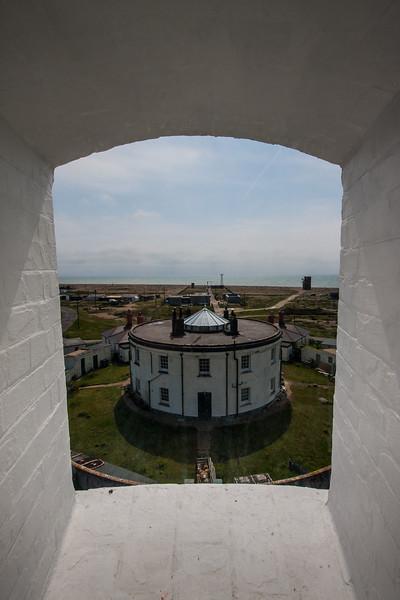 The 18th Century Lighthouse