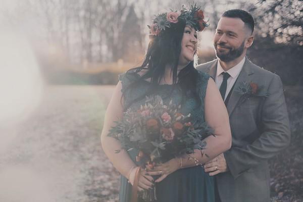 Lisa & Lee's Wedding