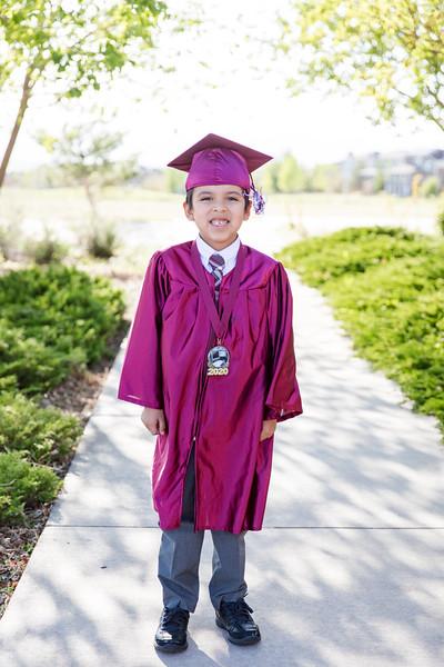 VRA Graduation Jonah