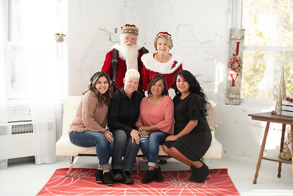McNeil Family - 2018
