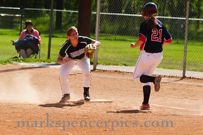 Softball SHS vs Timpanogos 5-10-2012