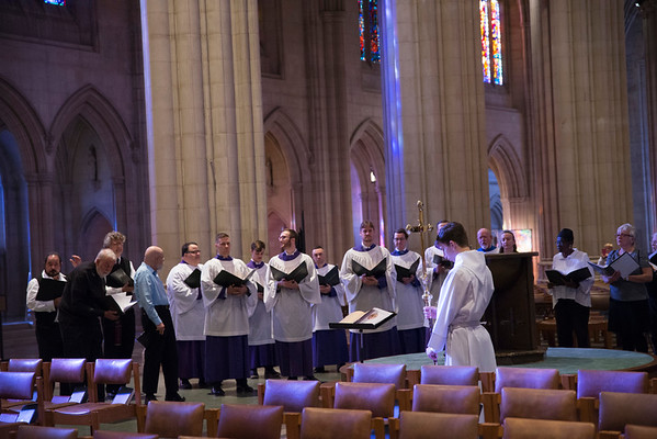 Deacon Ordination - Ponder