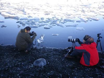15/03/2014 Jokulsarlon, Iceland