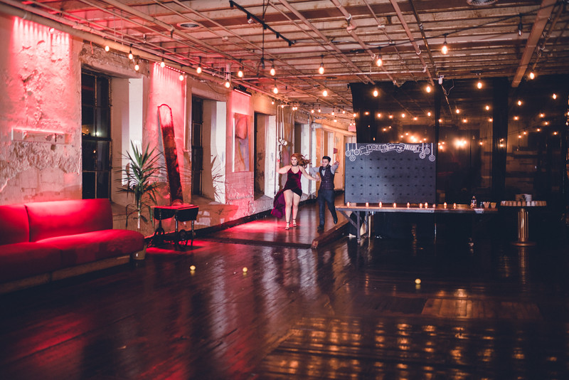 Art Factory Paterson NYC Wedding - Requiem Images 1102.jpg