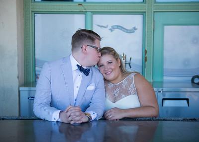 Sara and Mike's Wedding