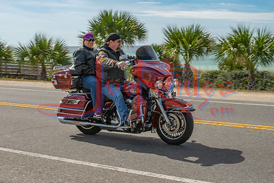 2019 Fall Rally Panama City Florida Motorcycle Pictures