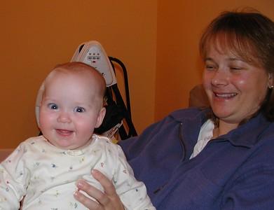 Katie and Matt - my first photos