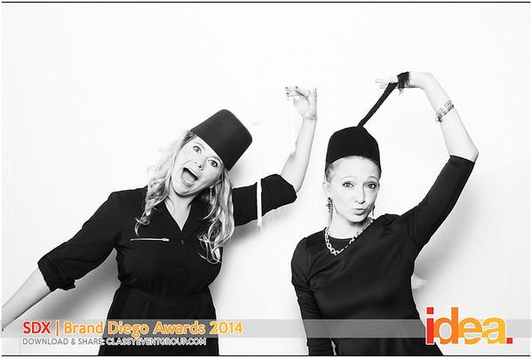 2014-10-23 Brand Diego Awards 2014