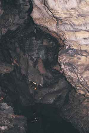 Tom Sawyer Cave
