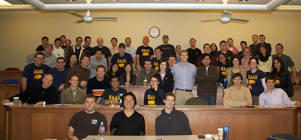 Axe Cohort Group Photos