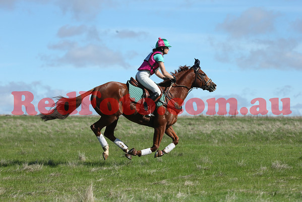 2014 05 18 Moora Horse Trials CrossCountry 1 Star