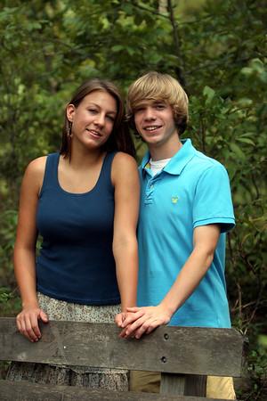 Emily & Phillip