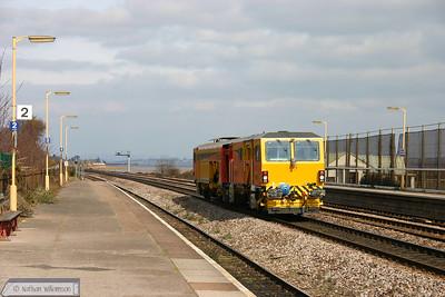 2005 - Colas Rail