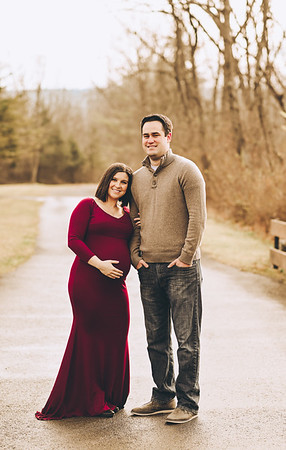 Connors - Maternity Session