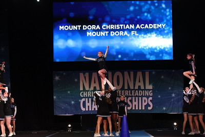 26. Mount Dora Christian Academy Mount Dora FL Intermediate Varsity