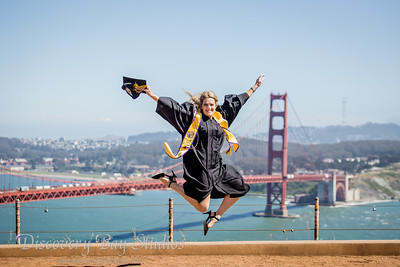 Samantha's Grad Photos
