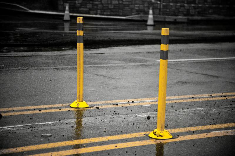 Road Posts