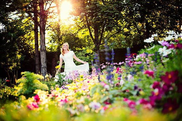 Favorite Featured Bridals