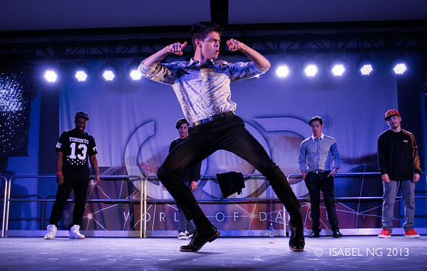 World of Dance NJ13 © Isabel Ng 2013