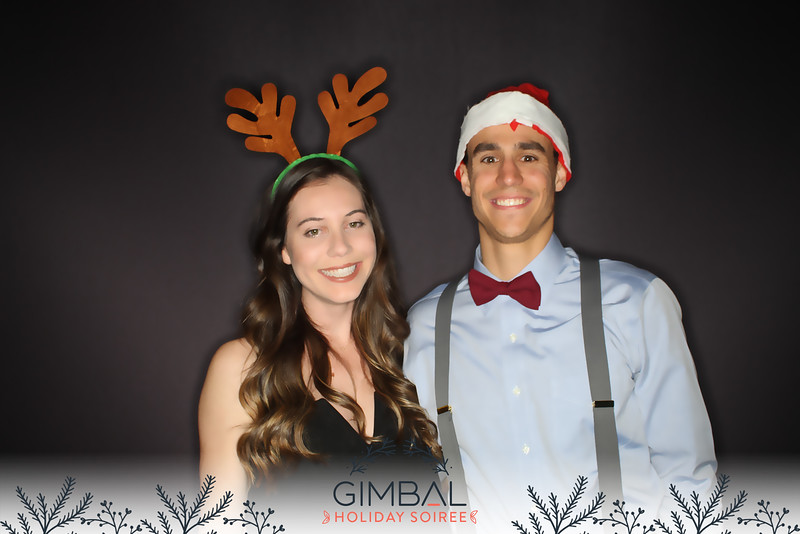 Gimbal Holiday Party (SkinGlow Booth)