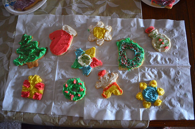 Cookies '12