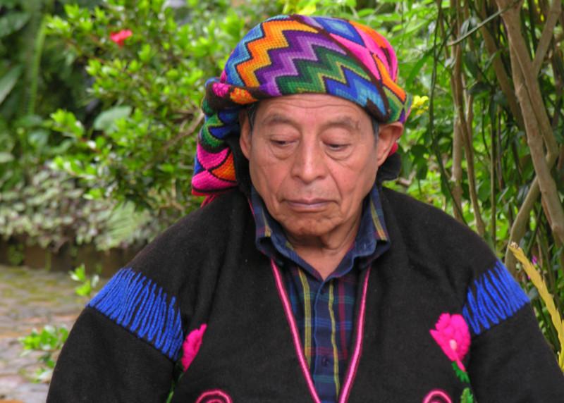 CHICHICASTENANGO - GUATEMALA
