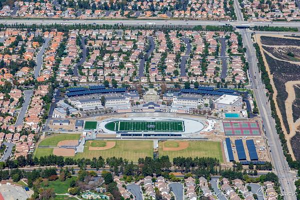 Rancho Cucamonga High School