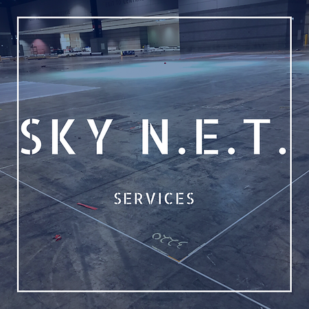 SKYNET SERVICES