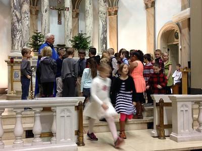 2016 Bless the Children Ceremony