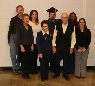 Sams Graduation - 2008