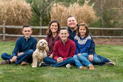 Holmes Family Mini 11/2020